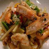 Photo taken at SPIN Modern Thai Cuisine by Anna N. on 6/29/2013
