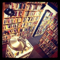 Photo taken at Myopic Books by Jorge S. on 7/30/2014