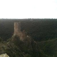 Photo taken at Lastours by Gabriel L. on 12/30/2012