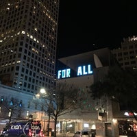 Photo taken at The Contemporary Austin: Jones Center by Rob N. on 2/2/2017