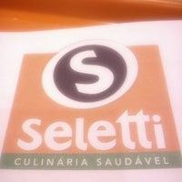 Photo taken at Seletti by Andreia O. on 4/5/2014