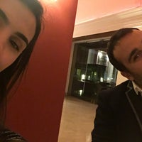 Photo taken at Rocca Resturant by Aysun O. on 2/13/2017