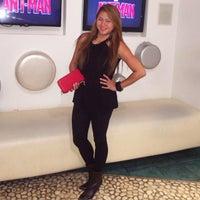 Photo taken at Regal Cinemas Camana Bay Stadium 6 by Hershey Marie E. on 5/6/2015
