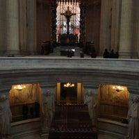 Foto tirada no(a) Tombeau de Napoléon por Jamilia em 12/9/2012