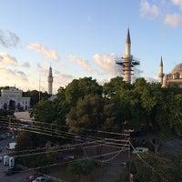 Снимок сделан в Glorious Hotel İstanbul пользователем Ibrahim E. 6/28/2014