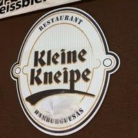 Photo taken at Kleine Kneipe by Dj Dabbo on 1/6/2013