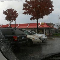 Photo taken at McDonald's by Bryan E. on 11/13/2012