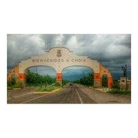 Photo taken at Choix Sinaloa by Patt M. on 7/20/2014