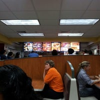 Photo taken at Burger King by Xxx X. on 10/27/2012