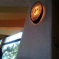 Photo taken at Pasha Mediterranean Grill by Daniel B. on 11/21/2012