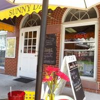 Photo taken at Sunny Day Cafe by Jen B. on 7/26/2013