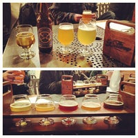 Photo taken at The Bruery Provisions by Steve S. on 12/30/2012