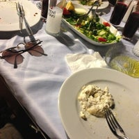 Photo taken at Tuna Restaurant by Ozan K. on 8/14/2013