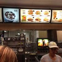 Photo taken at McDonald's by Giuseppe K. on 4/28/2013