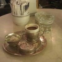 Photo taken at Mado by Zeynep P. on 9/29/2012