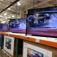 Photo taken at Costco Wholesale by Brian K. on 10/10/2012