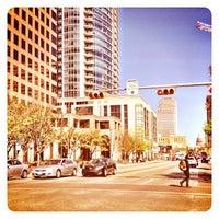 Photo taken at City of Austin by Matt M. on 2/23/2013