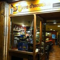 Foto tomada en Terra d'Escudella por Tomas O. el 10/8/2012