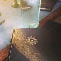 8/8/2014にAya N.がFaith & Flowerで撮った写真
