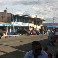 Photo taken at Guatuso by Carlos Esteban S. on 4/28/2013