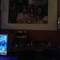 Photo taken at Sanat Cafe & Bar by Gonen K. on 1/3/2013