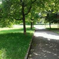 Photo taken at Parco Brianza Centrale by onlyyouknow_me M. on 5/28/2013