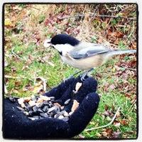 Photo taken at Morton National Wildlife Refuge by David N. on 11/25/2012