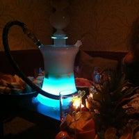 Снимок сделан в Lounge Cafe P.S. пользователем Александр Ч. 12/8/2012