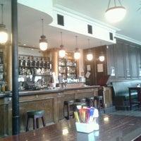 Photo taken at Arthur's Pub by Gianni C. on 10/30/2012