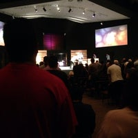 Photo taken at Freedom Life Church by Joel C. on 9/22/2013