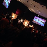 Photo taken at Freedom Life Church by Joel C. on 9/29/2013