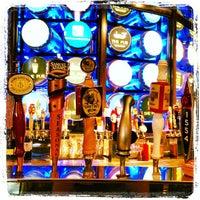 Foto scattata a The Pub at Monte Carlo da Pedro R. il 6/15/2013