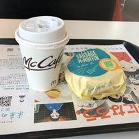 Photo taken at McDonald's by (゚∀゚) on 9/20/2017