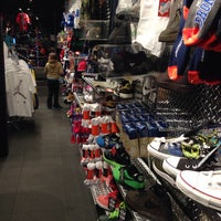 Photo taken at Sole St. Shoes by G_Monee_ on 12/14/2013