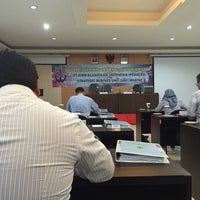 Photo taken at Puncak Raya Hotel & Resorts by IB A. on 5/25/2016