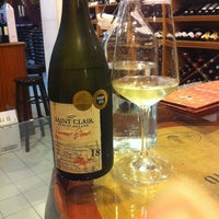 Photo taken at The Wine Shop by Tammy . on 3/29/2014