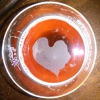 Photo taken at St. James Irish Pub by Linda on 9/13/2014