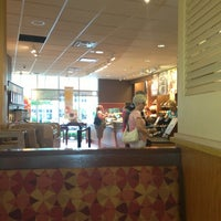 Photo taken at Panera Bread by Samuel R. on 8/6/2013