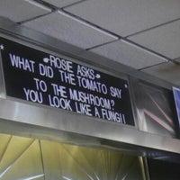 Photo taken at Rosie's Diner by Marni V. on 9/16/2012