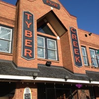 Photo taken at Tyber Creek Pub by Eve on 10/19/2012
