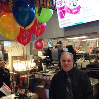 Photo taken at McDonald's by Cory P. on 12/7/2012