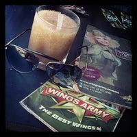 Foto tomada en Wings Army por Aliz M. el 12/2/2012