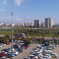 Снимок сделан в Kipa AVM пользователем A. İbrahim G. 3/23/2013
