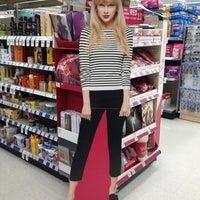 Photo taken at Walgreens by Alex B. on 1/6/2013