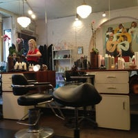 Photo taken at Seagull Haircutters by Chad L. on 3/22/2013