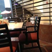 Photo taken at Restaurante Palacio by Jorge R. M. on 8/31/2013