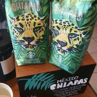 Photo taken at Starbucks by Rudimus R. on 10/29/2016