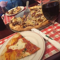 Photo Taken At Sammyu0026amp;#39;s Italian Pizza Kitchen By Lea H. ...