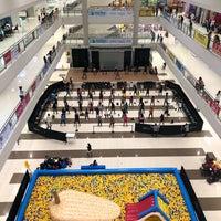 Foto scattata a Ayala Malls South Park da Bille T. il 9/27/2018