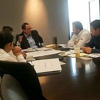 Photo taken at Secretaria de Economía by Xerardo R. on 4/24/2017